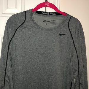 Nike Pro Dri-Fit Compression shirt
